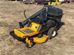 Cub Cadet Zero-Turn Lawn Mower