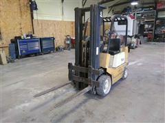 Yale GLC040 Forklift