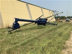 Harvest International A1072 Auger