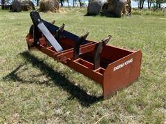 """Farm King 72"""" Box Scraper"""