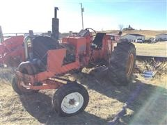 Allis-Chalmers 175 2WD Tractor (INOPERABLE)