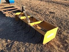 King Kutter Grader Box
