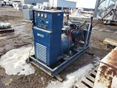 Winco 60 KW Generator (INOPERABLE)