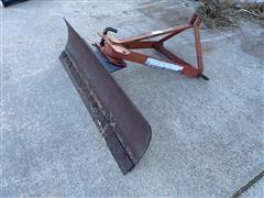 """Yanmar YRB145 48"""" Adjustable Angle Blade"""