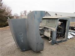 1986 Kenworth T600 Truck Parts