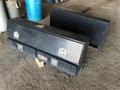Brute Pickup Side Toolbox