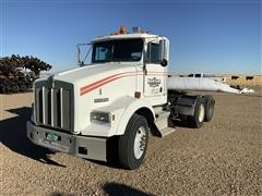 1991 Kenworth T800 T/A Truck Tractor