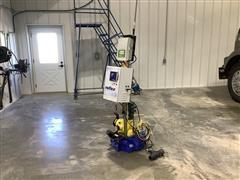 2017 Agri-Inject Reflex Pump