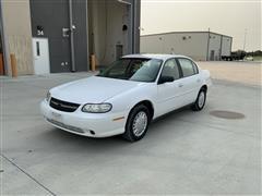 2003 Chevrolet Malibu 4-Door Car
