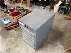 Trane GANE010 Heater