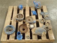 Hypro Pump Parts