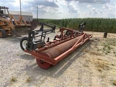 Eddins FR3-26 Bedder Roller