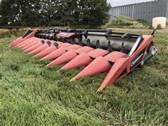 2012 Geringhoff NS1200 NorthStar Elite XL 12R30 Corn Head