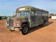 1982 International 1853 Bus