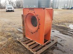 Caldwell C24-512 Centrifugal Fan