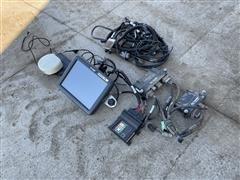 Ag Leader Sprayer Monitor & Parts