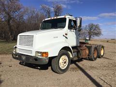 1992 International 8200 T/A Truck Tractor