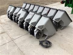 Case IH 1250 Planter Parts