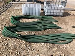 Great Plains YP2425 Planter Delivery Hose And Tubes For 24 Row Planter