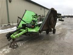 2012 Schulte XH1500 Series 3 Rotary Mower/Cutter/Shredder