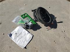 John Deere Greenstar Iso Connector Kit