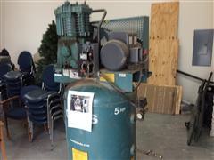 Curtis 30 Air Compressor