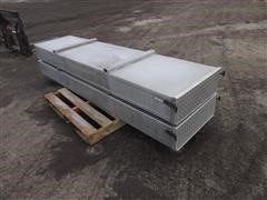 Livestock Trailer Panel Boxes & Panels