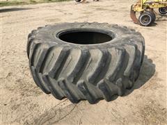 Firestone Deep Tread 800/70R38 Tractor Tire