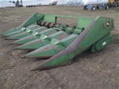 """John Deere 643 6R30"""" Corn Header"""