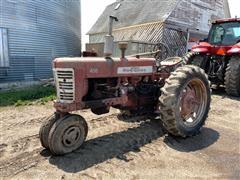 1957 McCormick Farmall 450 2WD Tractor