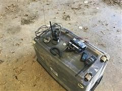 Kenwood VHF 2 Way Radios