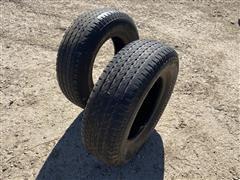 Michelin P235/70R16 Tires