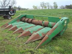 John Deere 653A 6R30 Row Crop Header