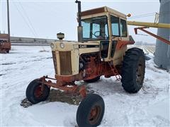 1969 Case 930 Comfort King 2WD Tractor