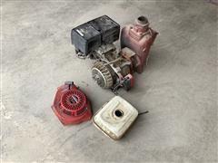 MP Pumps 21372 Pump