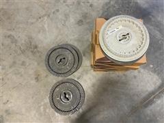 Precision Planting eSet Canola Discs