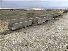 Cement Feed Bunks