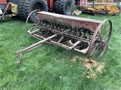 McCormick-Deering Grain Drill