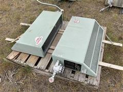 Ruffneck CX1 Electric Heaters