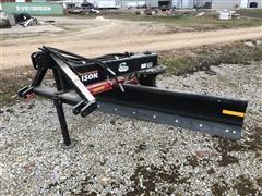2020 Bison CN03130000A NB120240 Hydraulic Blade