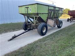 Parker 1276 Gravity Wagon