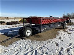 2019 Industrias America 82R Silage Feeder Wagon