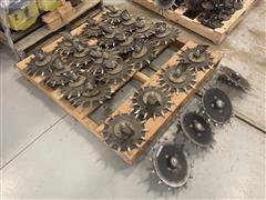 Martin BSCW1341 Spading Closing Wheels