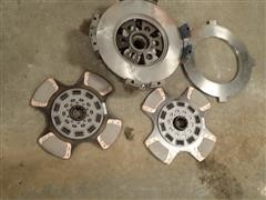 Cummins ISX Reman Clutch Assembly