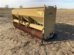 Land Pride PS25120 3-Pt Small Seed/Alfalfa Drill