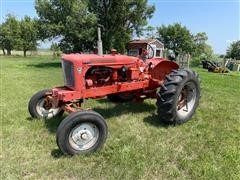1954 Allis-Chalmers WD-45 2WD Tractor