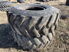 Bridgestone 23.5R25 Tires