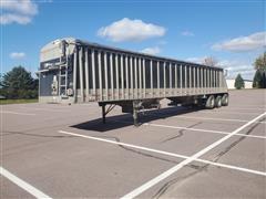 2014 Cornhusker 800 Tri/A Grain Trailer