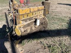 Minneapolis-Moline H800A Irrigation Engine