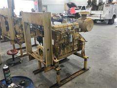 Caterpillar 3116 Turbo Diesel Power Unit